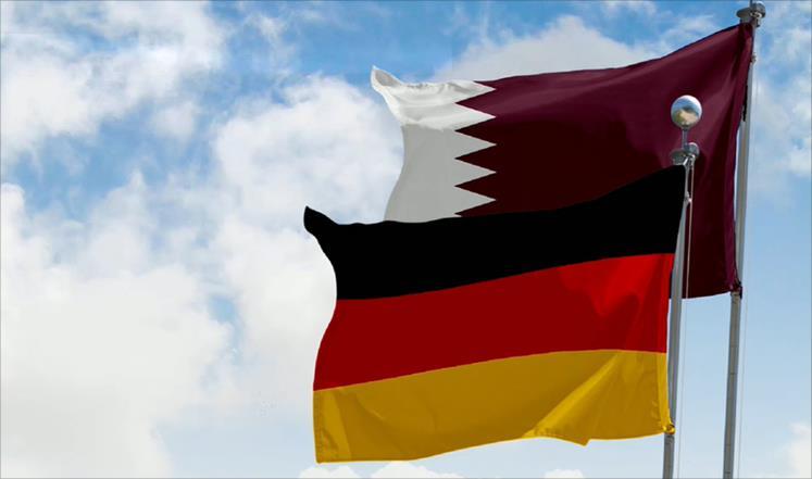 استثمارات قطرية في ألمانيا بنحو 25 مليار يورو