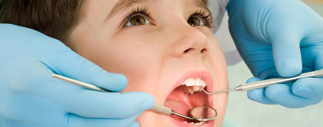 خراج الأسنان واحد من أكثر مشاكل الفم شيوعا لدى الأطفال ميدل ايست الصباحية